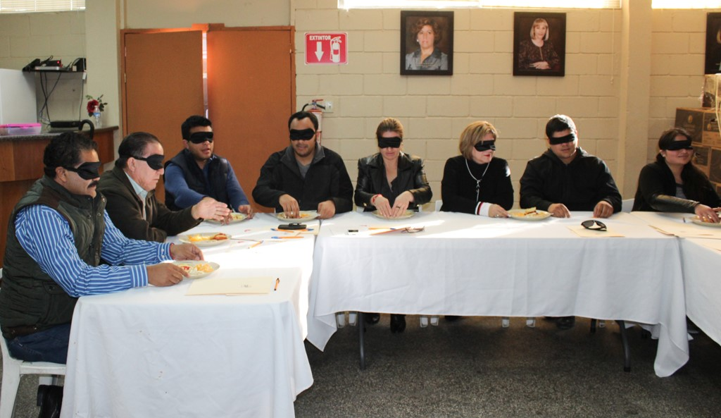 Prensa se suma a talleres de sensibilización impartidos por DIF Tecate