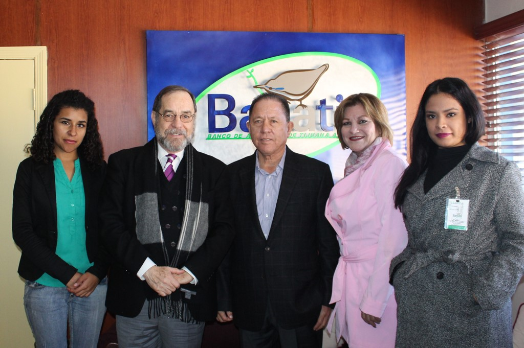 Acuerdan alianza entre DIF Tecate y BANATI para fortalecer la economía de las familias