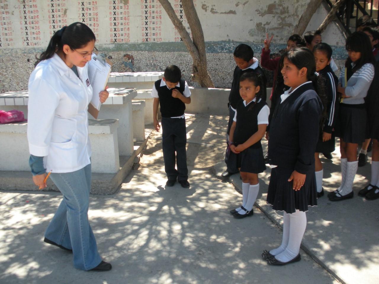 Certifica Gobierno de BC a escuelas de educación básica como promotoras de salud