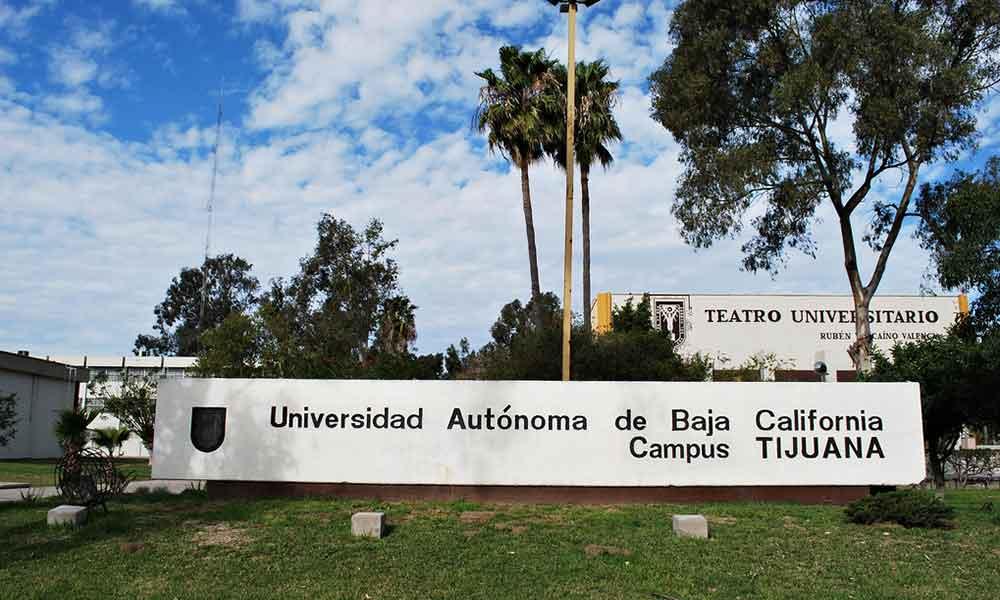 UABC suspende actividades este lunes 23 enero