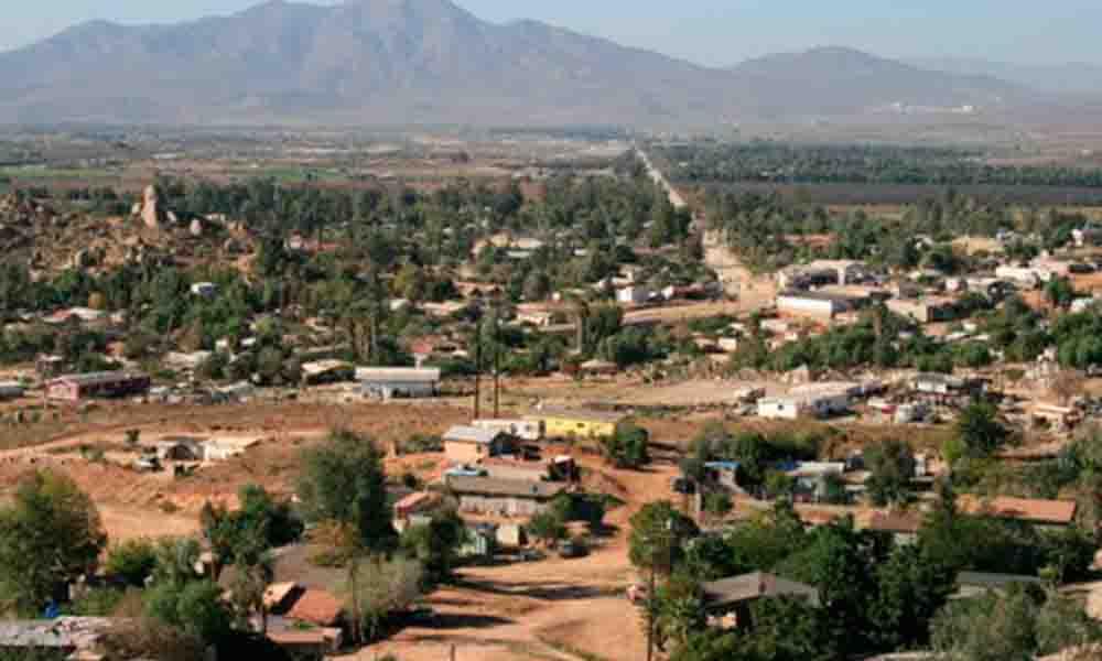 Realizarán Foro de Consulta Ciudadana en Valle de Las Palmas y Ejido Luis Echeverría