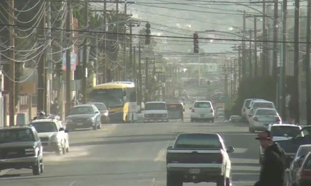 Vientos de Santa Ana llegarán a Tecate hoy por la noche