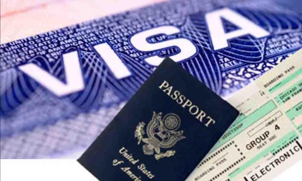 Endurecen requisitos para renovar visa de Estados Unidos