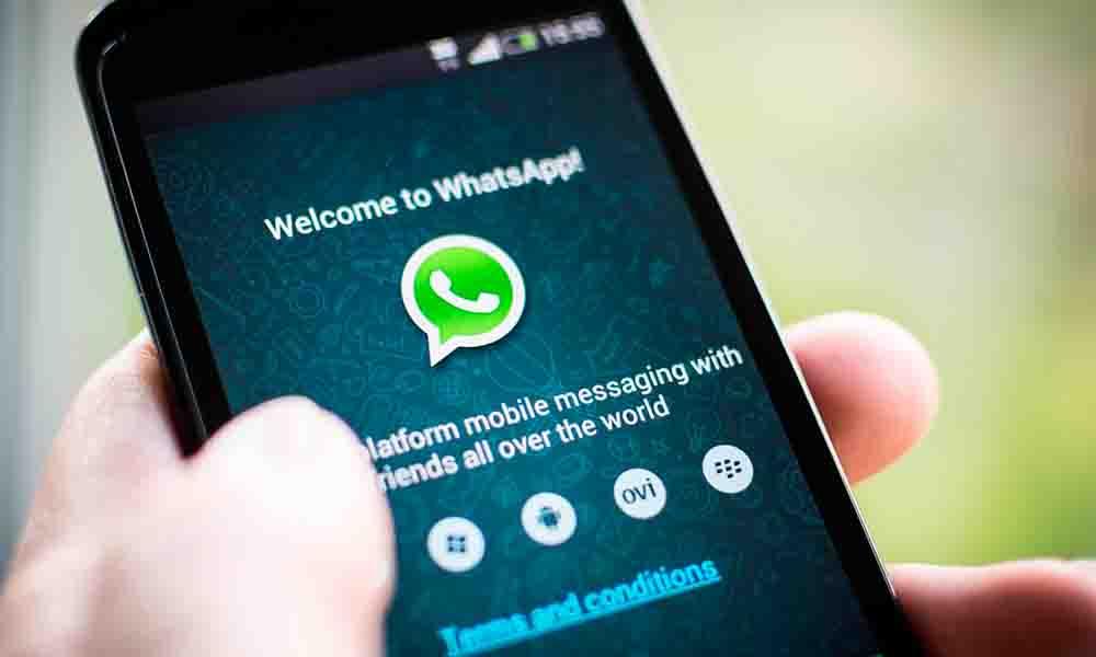 WhatsApp permitirá enviar mensajes sin conexión