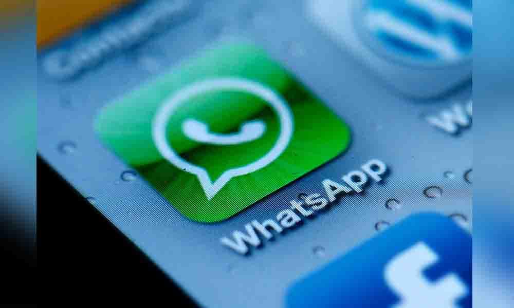 WhatsApp informará tu ubicación en tiempo real