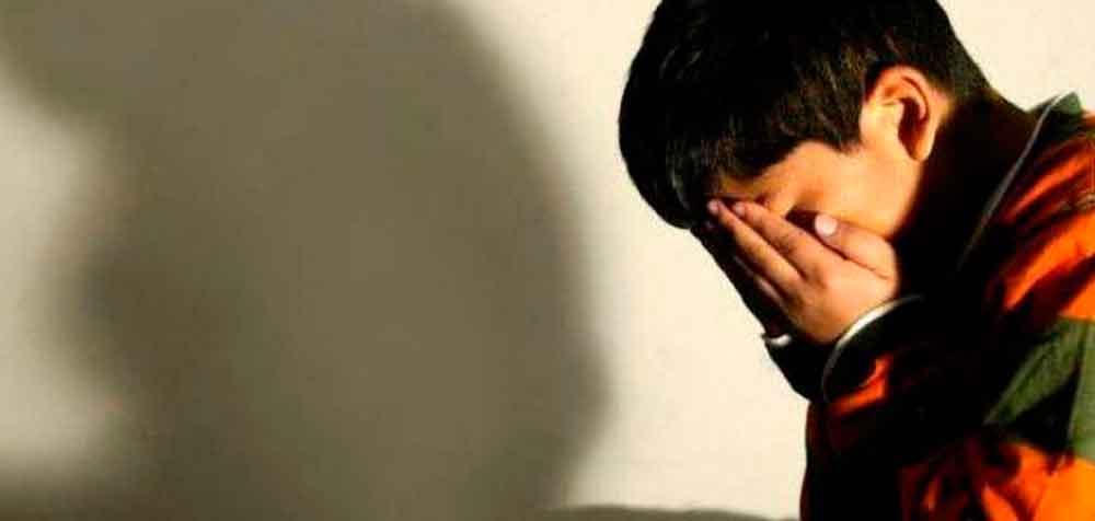 Abusan sexualmente de menor en escuela; los agresores tienen entre 8 y 11 años
