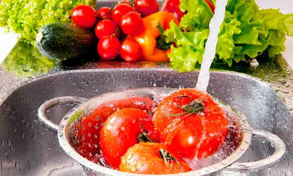 Importante la higiene en los alimentos para evitar intoxicaciones: IMSS