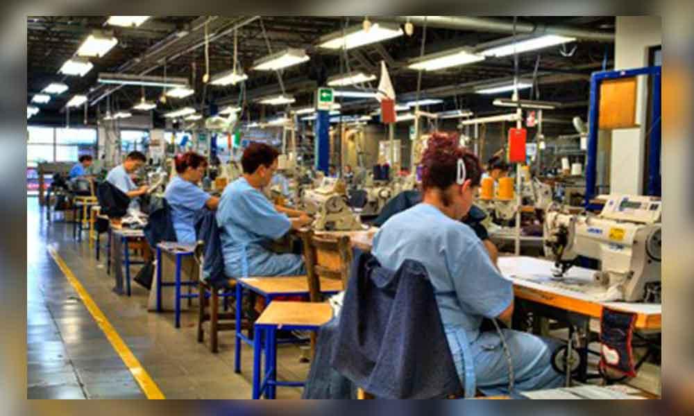 Industria acuerda aumento salarial mayor a seis por ciento en Tijuana