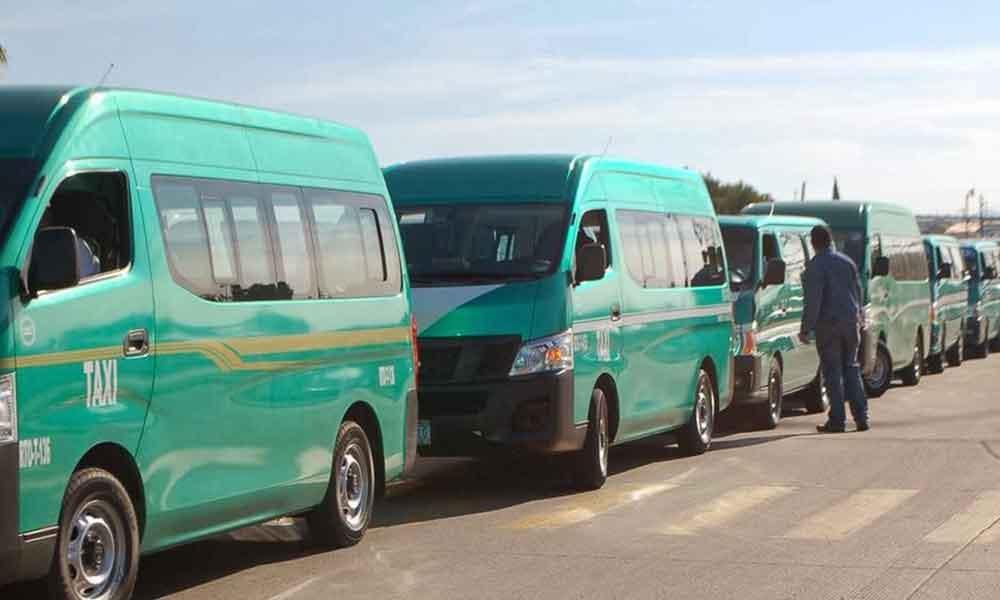 Aumentan tarifa de transporte en Rosarito; el incremento es de 4.50 pesos