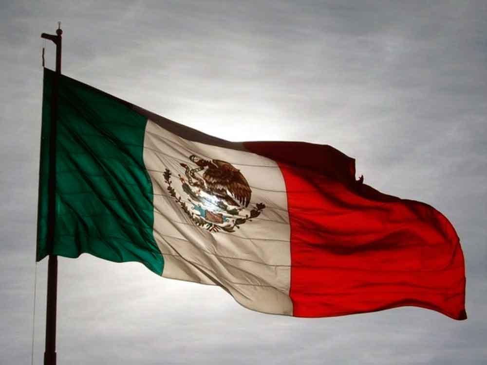 El error que la bandera de México ha ocultado por más de 100 años