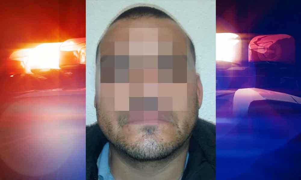 Detiene en Tecate a sujeto buscado por delito de secuestro