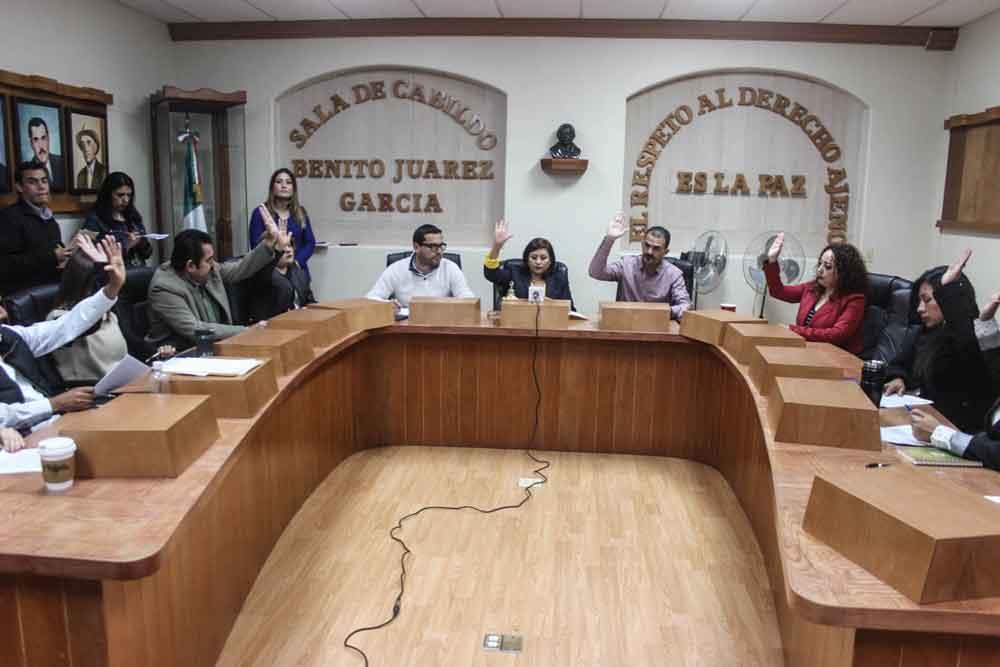 Cancela Ayuntamiento de Tecate contrato de grúas