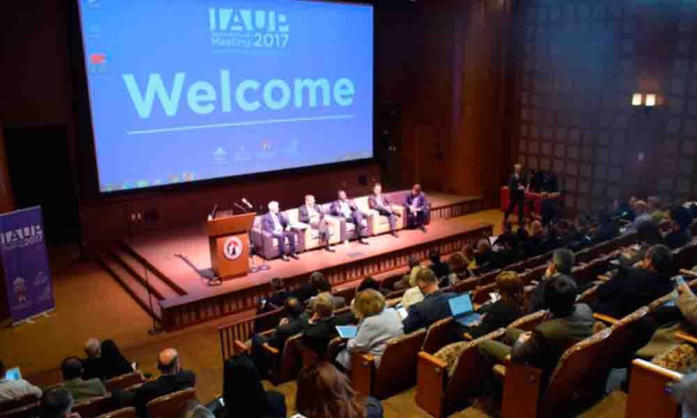 Participa CETYS  en edición 2017 del Encuentro IAUP
