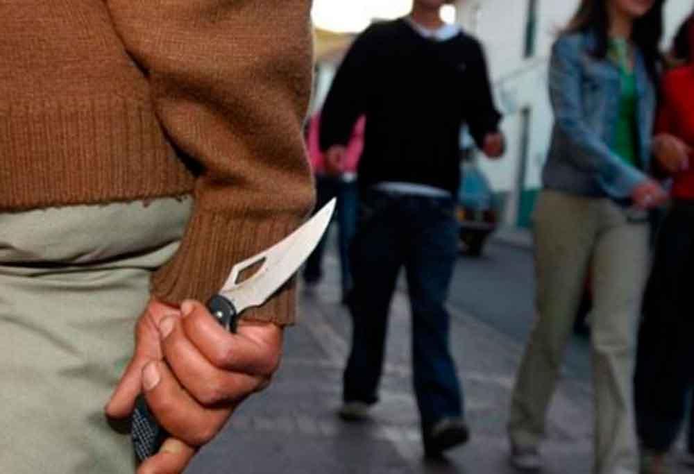 Afirma el 78.7% de los habitantes de BC que viven en una ciudad insegura