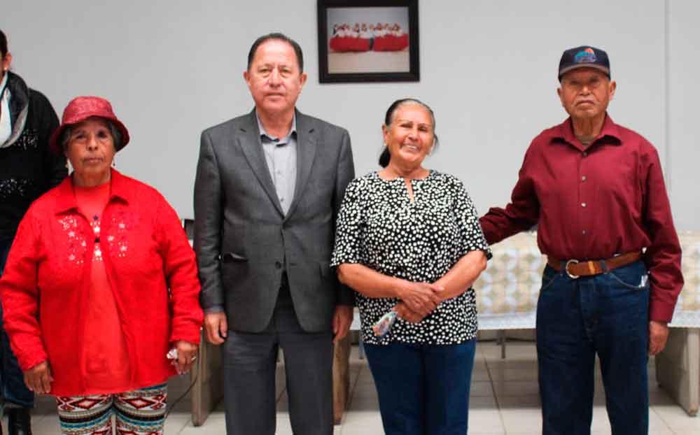 Concluye renovación de mesas directivas de Clubes de la Alegría de Tecate