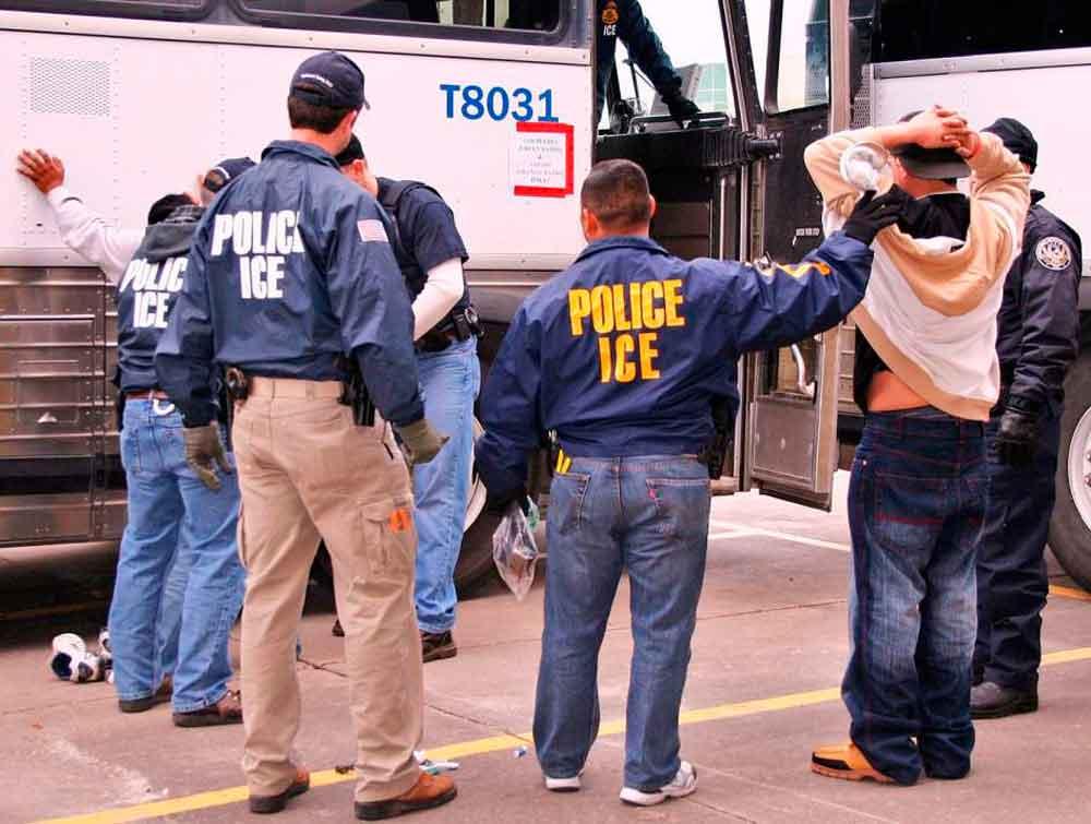 Es oficial: Así son las nuevas reglas para la deportación masiva de inmigrantes ilegales de EU