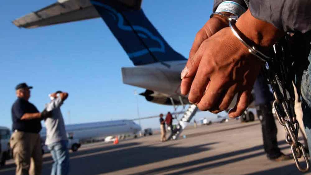 México no aceptará a deportados de otros países: Luís Videgaray