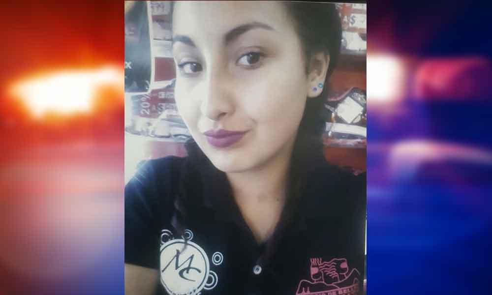 Se busca a Dana Aratzel Villaseñor, está desaparecida desde el pasado 30 de enero