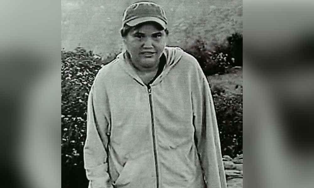 Familiares buscan a Elizabeth, desaparecida en Tijuana