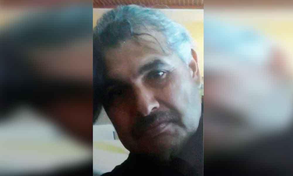 Ayúdanos a localizar a José Gerardo