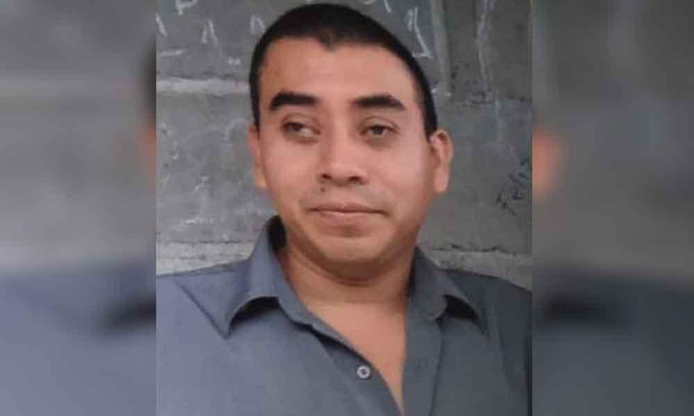 Familiares piden ayuda para localizar a Gerardo; padece de sus facultades mentales
