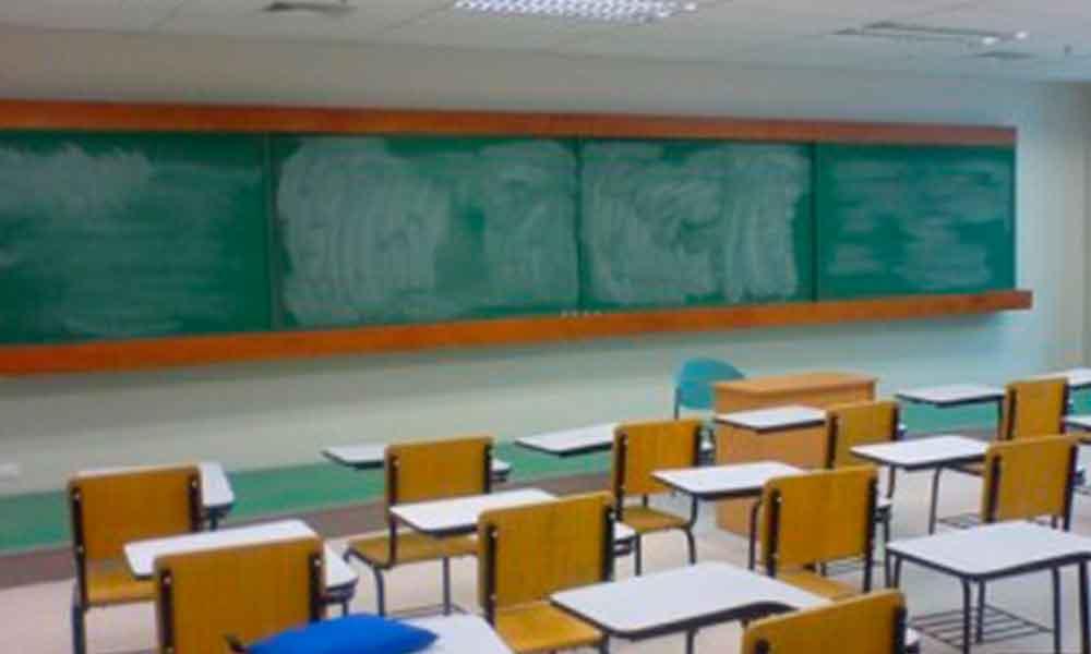 Suspenden a maestros que se burlaron del 'Día Sin Inmigrantes'