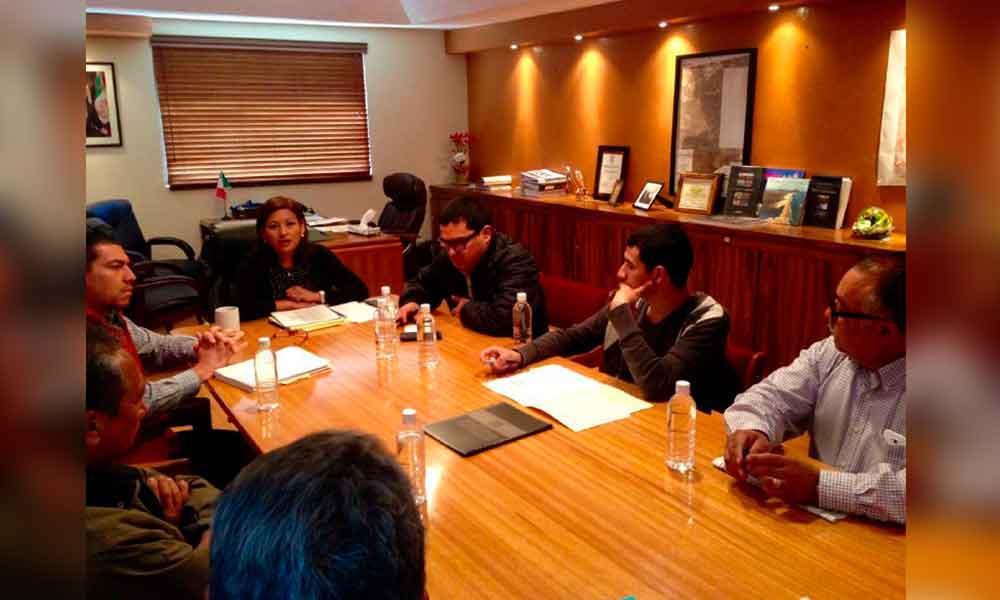 Reafirma Gobierno de Tecate disposición al diálogo con la comunidad
