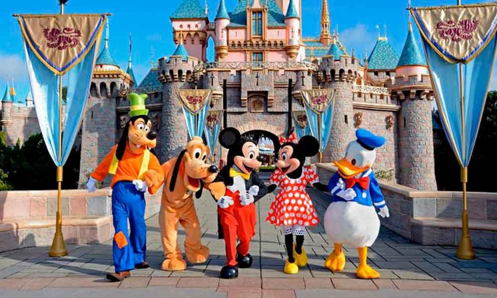 Disney aumenta el precio de sus pases de temporada y anuales