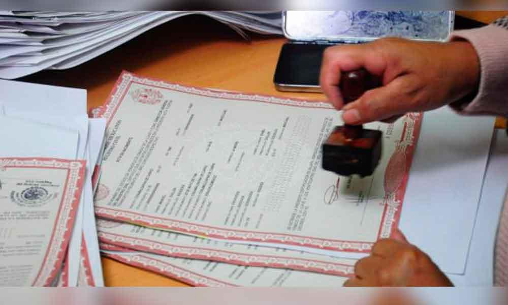Gobierno Municipal de Tecate invita a que realices el trámite de doble nacionalidad