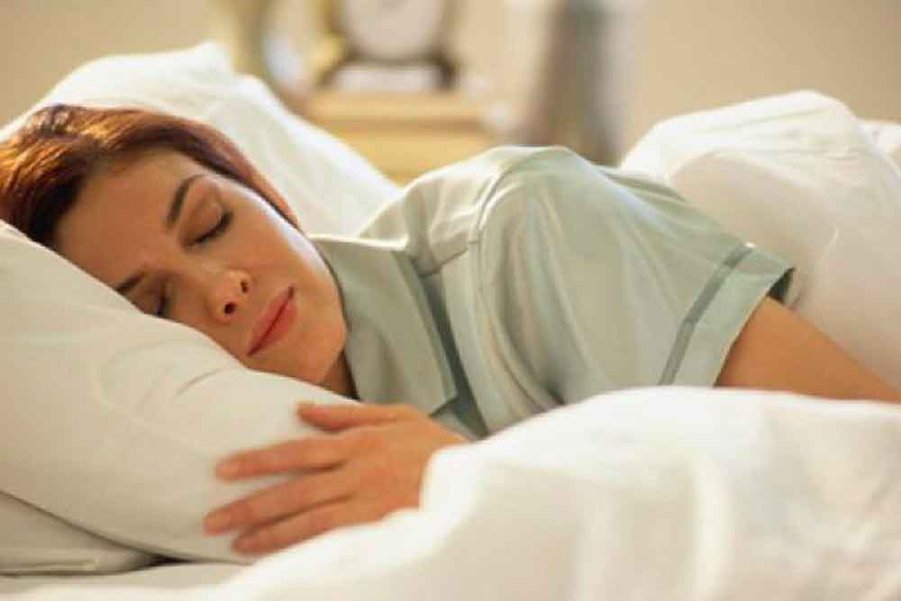 Si duermes más de 9 horas diarias eres propenso a sufrir demencia y alzhéimer
