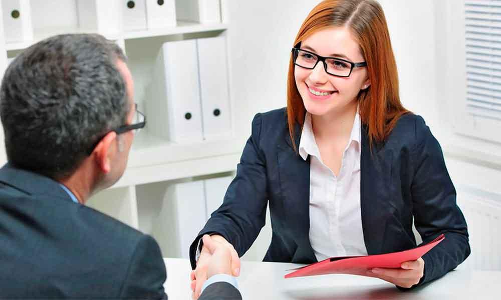 En tu próximo trabajo recuerda pedir estos beneficios