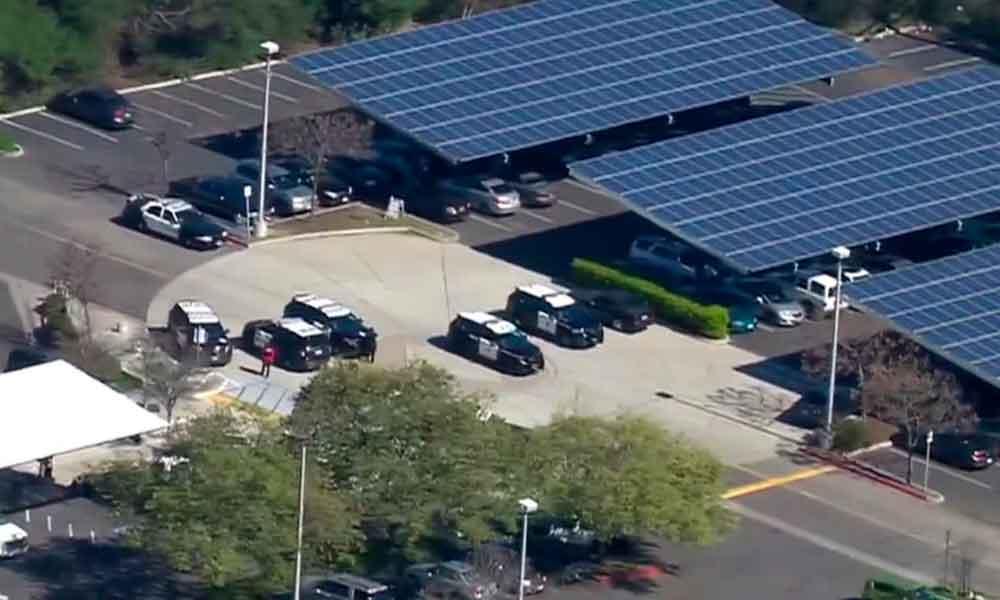 Cierran dos escuelas por reporte de hombre armado en San Diego