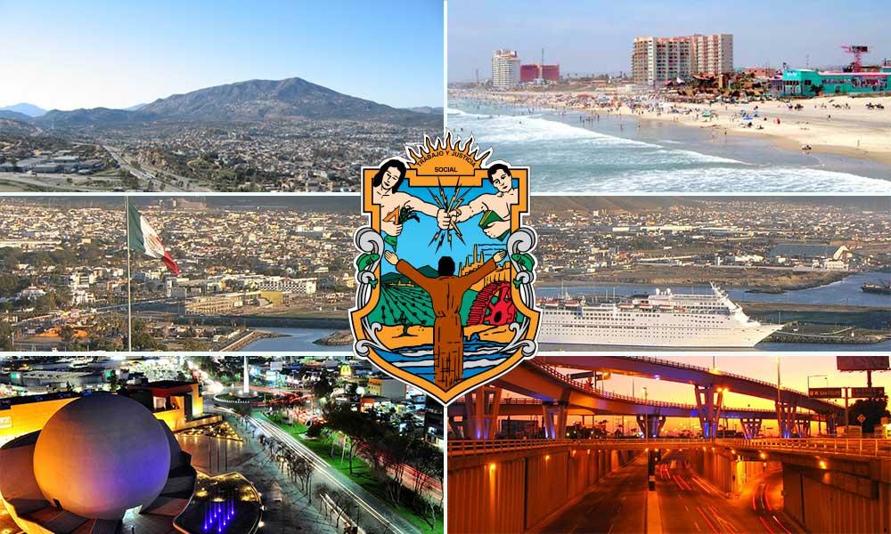 Más de 640 millones de pesos para la seguridad de Baja California y sus municipios