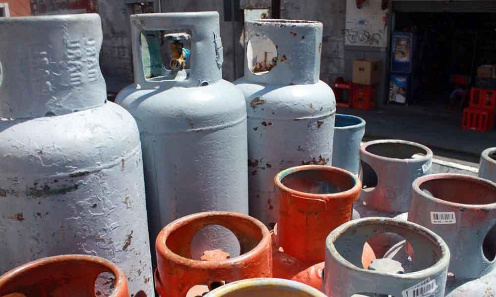 Fuerte aumento en el precio del gas LP en Baja California