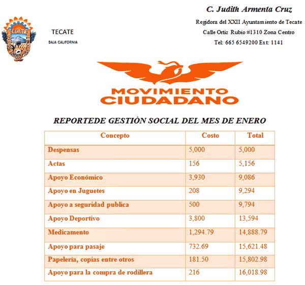 informe-regidora-judith-armenta-tecate-veraz