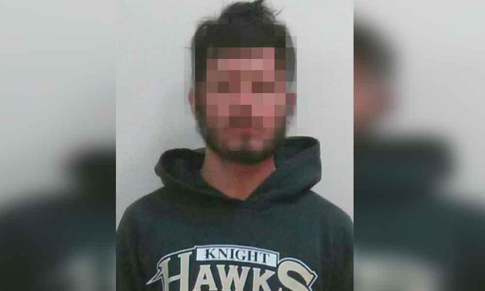 Vinculan a proceso a sujeto por intento de asalto a banco en Tijuana