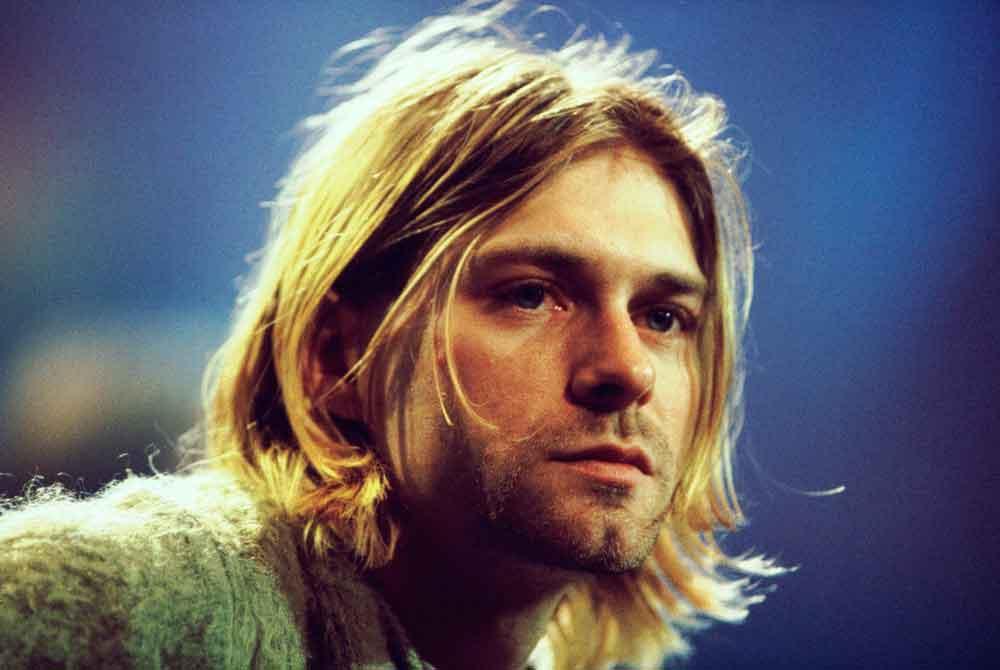 Kurt Cobain cumpliría 50 años y su estrella sigue brillando