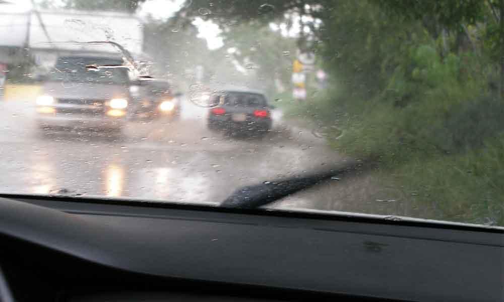 Lluvia ligera hasta la tarde de este martes en Baja California y San Diego