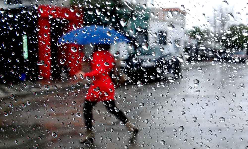 Alerta Protección Civil que lluvias continuarán hasta la mañana del jueves en Tecate