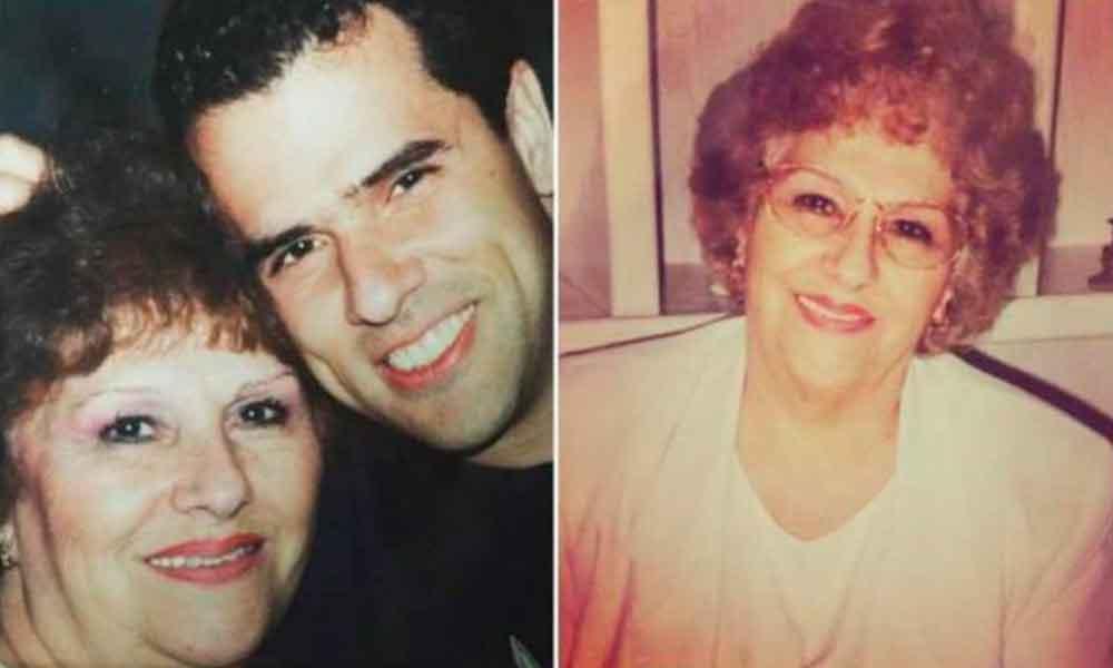 Fallece mamá de Marco Antonio Regil tras larga agonía