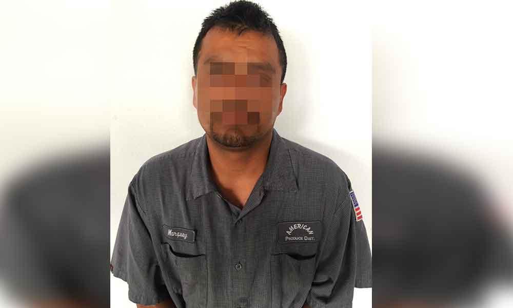 Mecánico intenta asesinar a un cliente que le reclamó por un motor