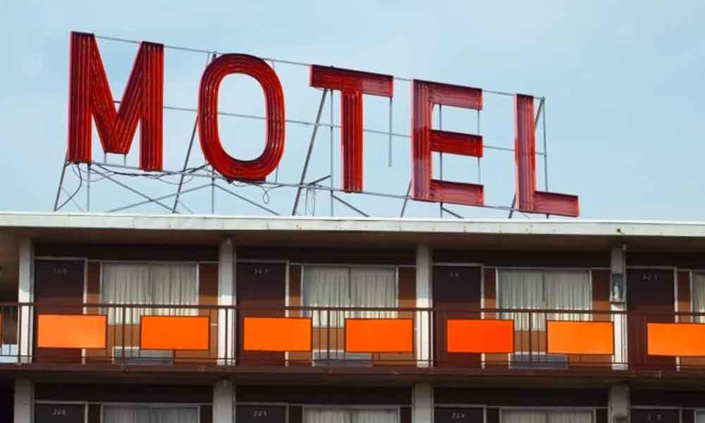 Los moteles también aumentaron su precio
