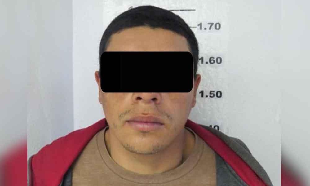 Captura PEP a narcomenudista prófugo en Ensenada