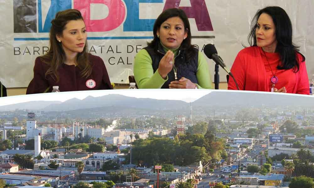 El motor principal de mi Gobierno es la participación ciudadana: Nereida Fuentes