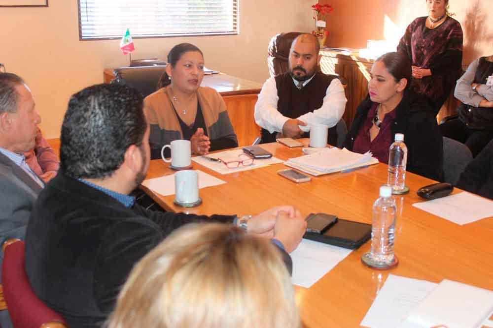 Fortalece Gobierno municipal alianzas para prevenir la violencia intrafamiliar