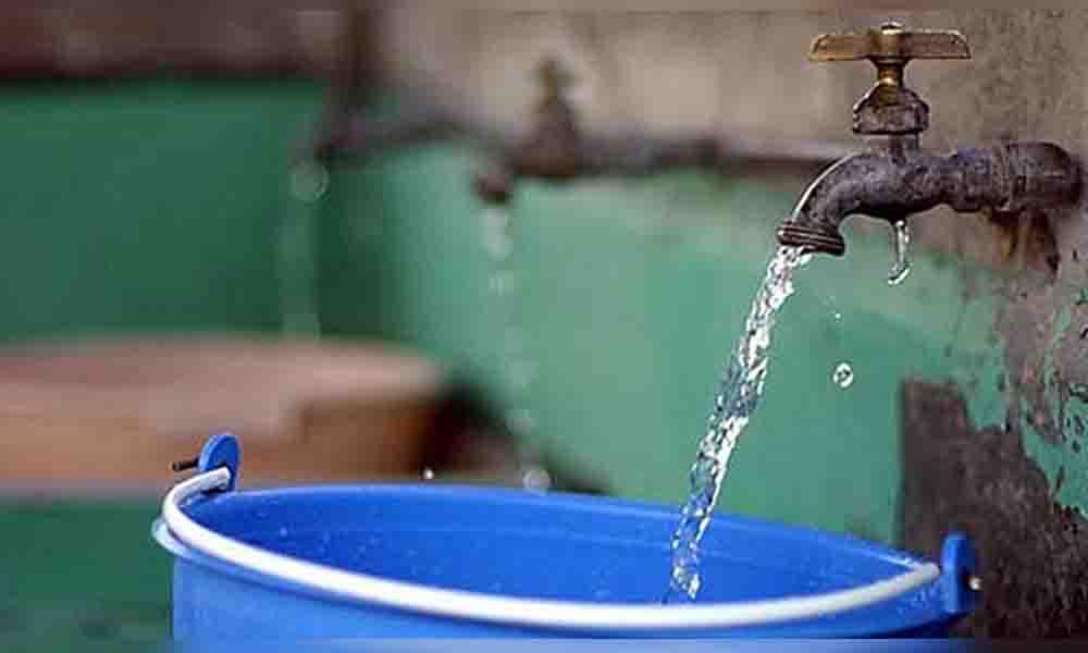 Ahorran tecatenses más de 43 millones de pesos en servicio de agua