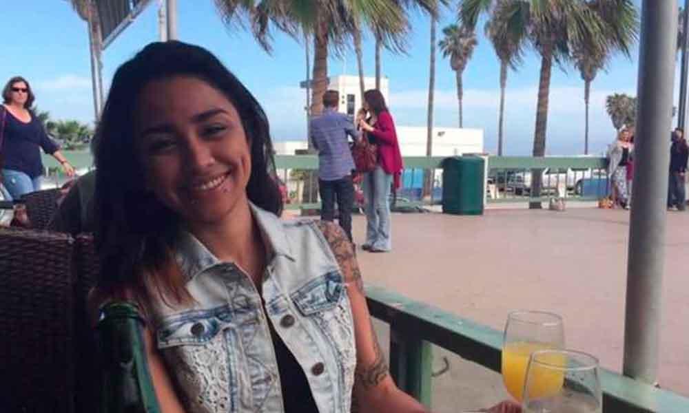 Arrestan a sospechoso del asesinato de una mujer en San Diego