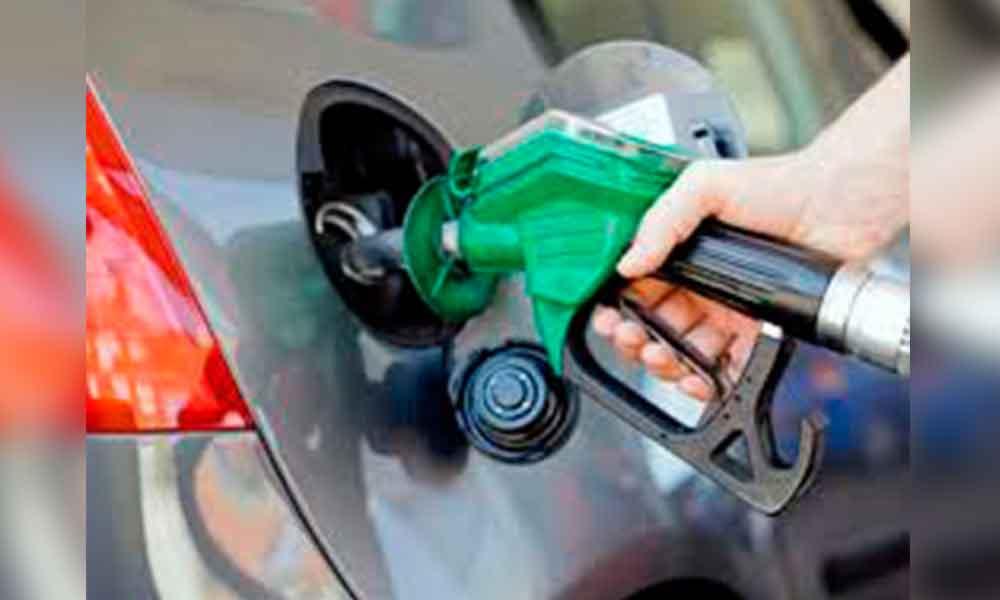 En marzo inicia la liberación de precios de las gasolinas