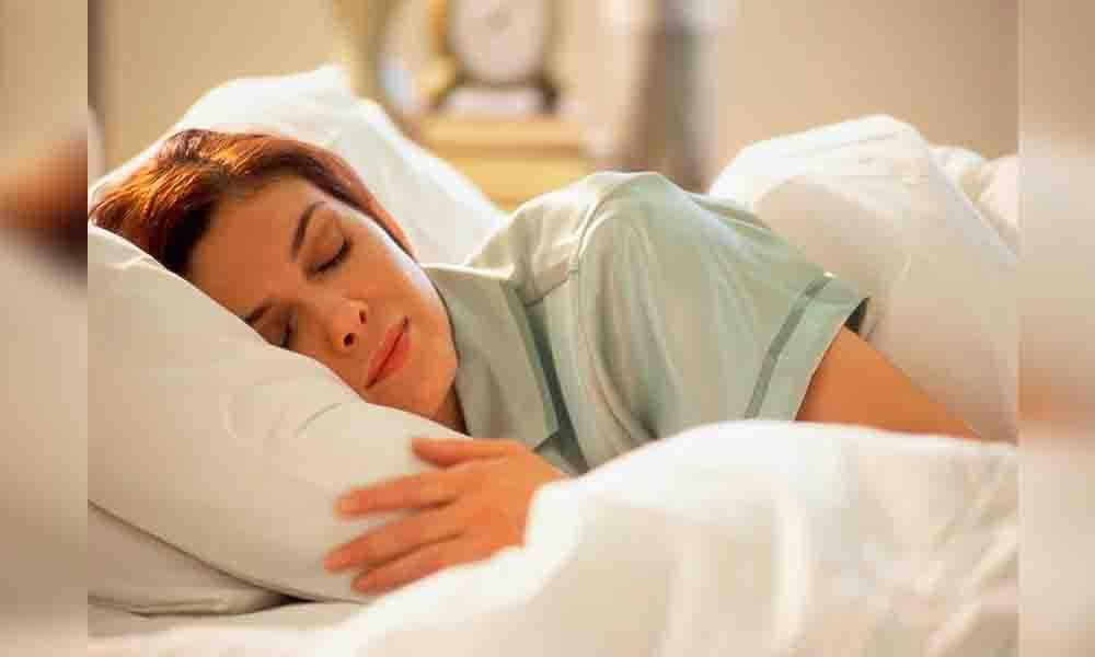 Importante procurar la calidad en el sueño: IMSS