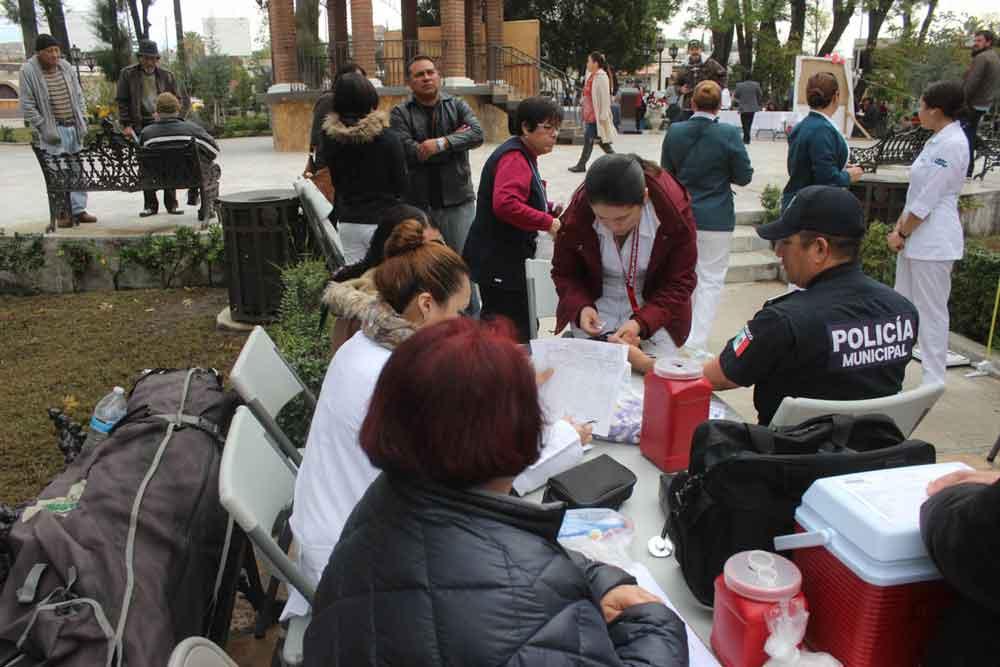 """""""Ama tu Corazón"""" fortalece la salud pública de los tecatenses"""